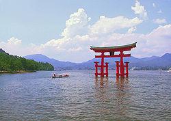 日本人が一度は行くべきところ
