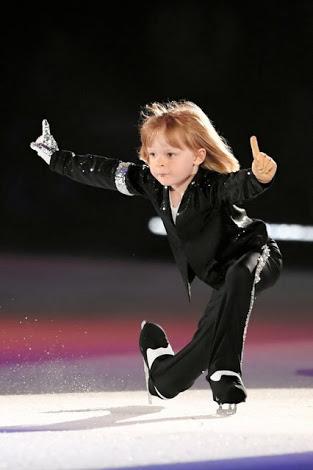 フィギュアスケートで将来活躍しそうな選手!