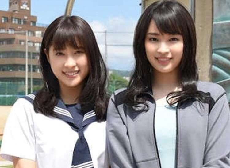 広瀬すず&アリス、超売れっ子のふたりに「姉妹格差」はもうなくなった?