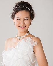 「2018ミス・アース・ジャパン」グランプリはモデル美女 彼氏は「います」