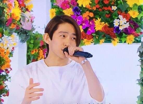 【三宅健】KEN☆Tackey【滝沢秀明】