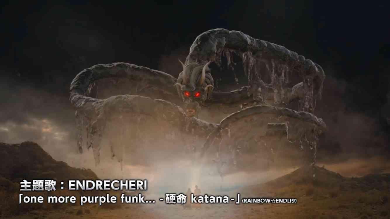 ドラマ「銀魂2」ENDRECHERIの楽曲流れる予告到着、鉄郎役は矢本悠馬に
