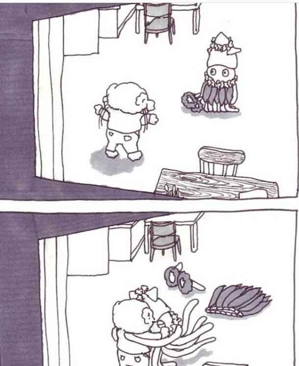 優しい漫画 教えてください