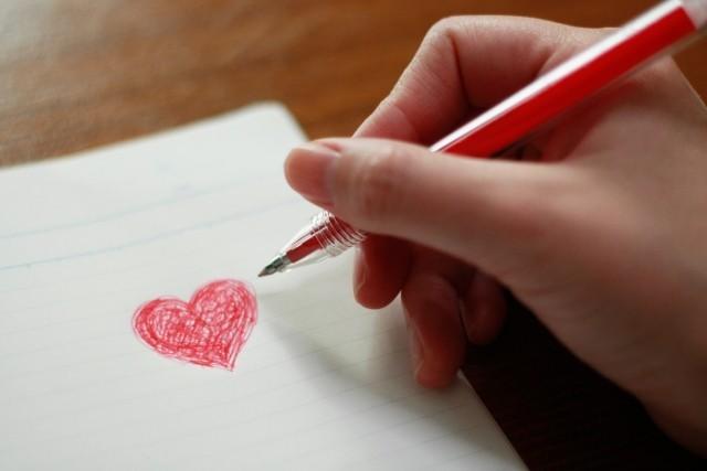 【片思い】好きな人の好きなところを書くトピ