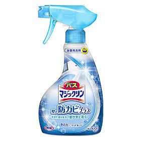 お風呂掃除の洗剤何使ってる?