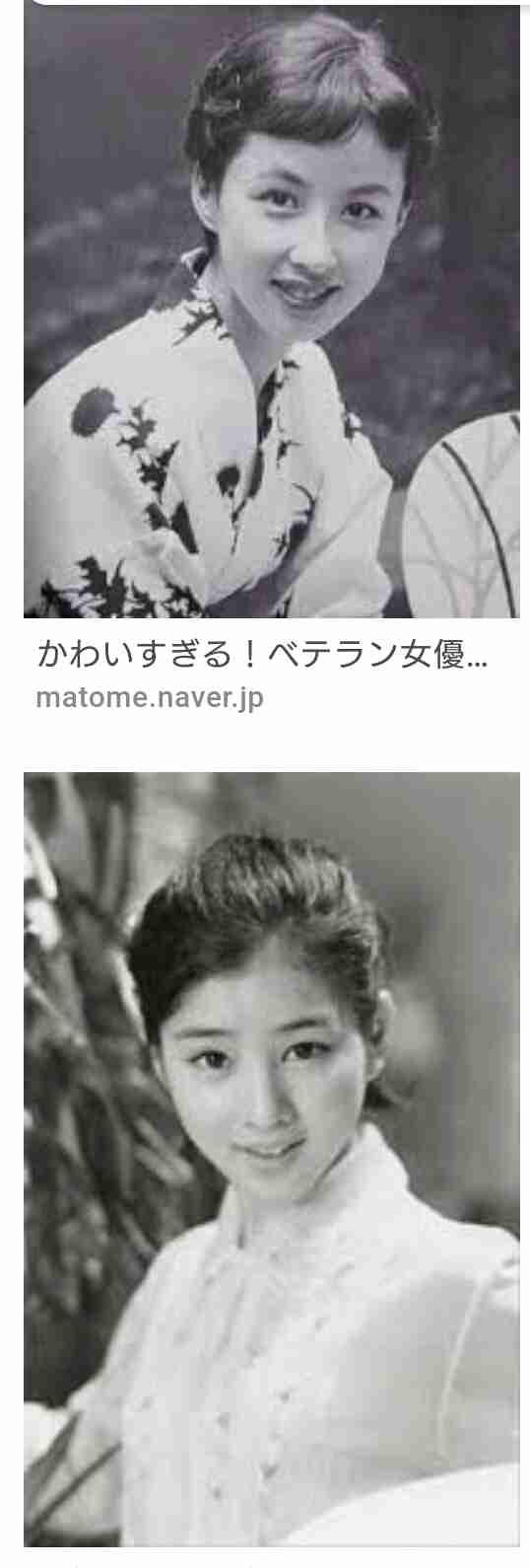 昭和顔の有名人