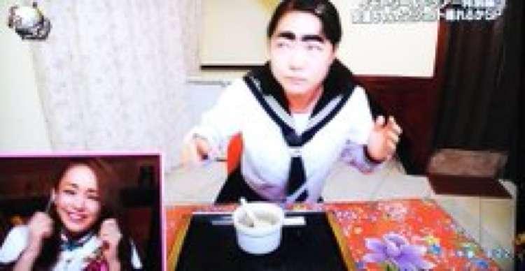 イモトアヤコ「イッテQ」でついに安室奈美恵と初対面し号泣 2ショット対談に感涙