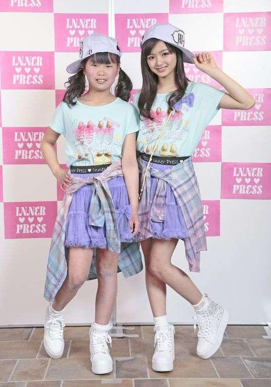 これが本当の双子コーデ!三倉茉奈・佳奈、久しぶりの双子クオリティーに「お互いギャッとなりました 笑」