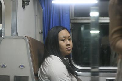 """松本智津夫元死刑囚の三女が胸中語る、執行翌日""""父親""""と対面"""