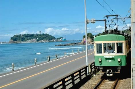 鎌倉・江ノ島観光