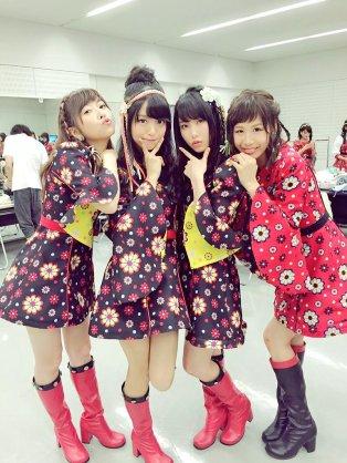 AKBグループのイマイチな衣装