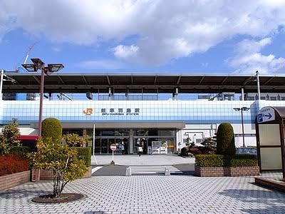 岐阜県を語りたい
