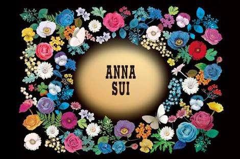 ANNA SUI好きな人