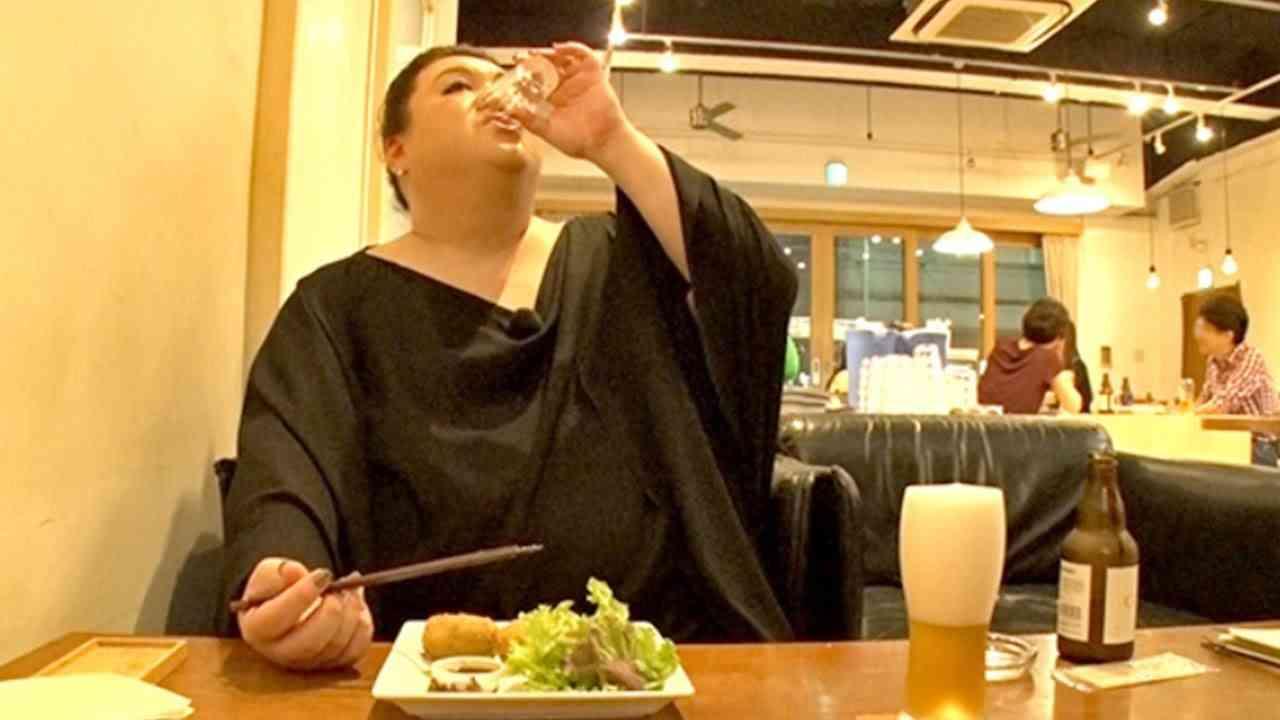ひとり飲みのとき何を食べますか?
