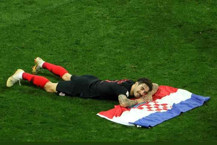 【実況・感想】2018FIFAワールドカップ決勝「フランスvsクロアチア」