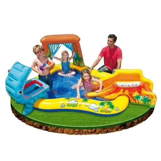 家庭用プールについて
