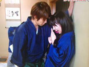 広末涼子、相葉雅紀主演ドラマでヒロイン「ギャップにキュンキュンしてしまう」追加キャスト発表<僕とシッポと神楽坂>