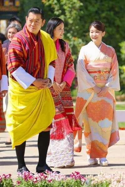 眞子さま、ブラジルへ出発 移住110年の式典参加へ