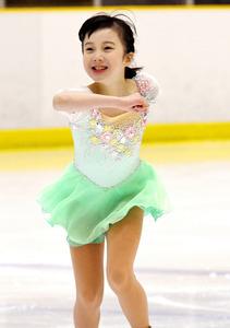 本田真凜がJAL所属初のフィギュアスケーターに