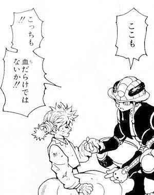 漫画·アニメの好きなカップリング part3