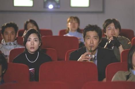 映画・ドラマで好きなコンビ