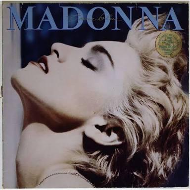 マドンナの好きな曲