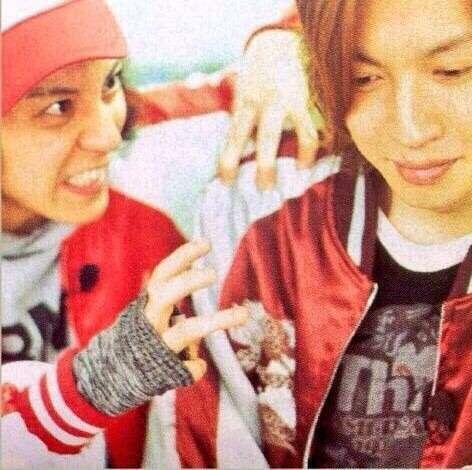 今こそ関ジャニ∞渋谷すばるを語りませんか‼︎