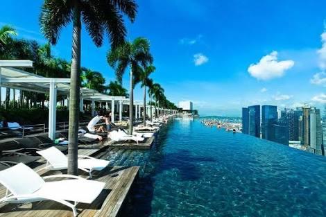シンガポールのおすすめを教えてください!