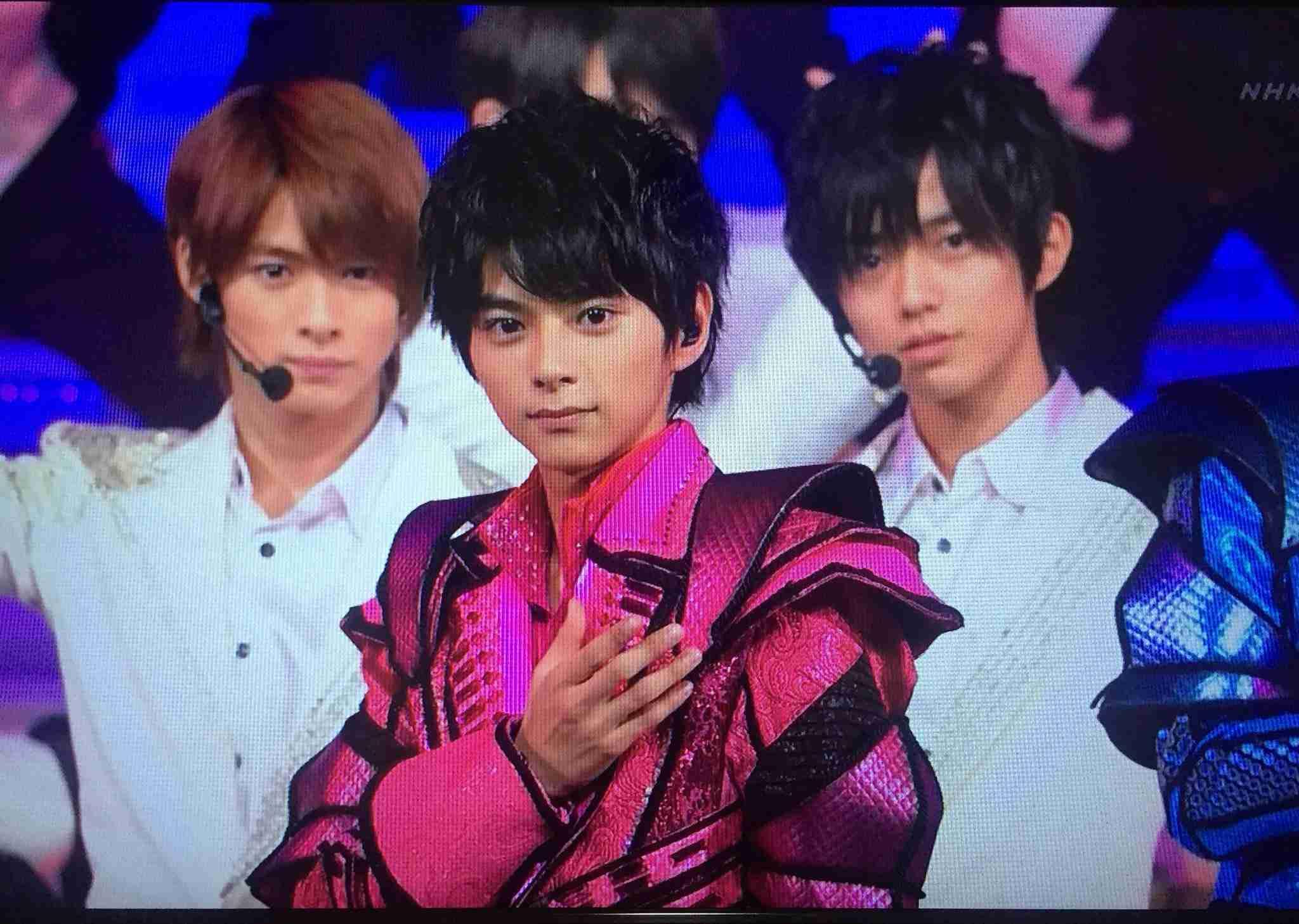 平野紫耀くん好きな人ー集まれ!