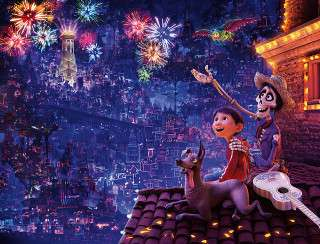 もし映画の中の世界に行けるなら、どの映画の世界に参加したいですか?
