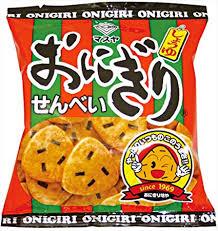 好きな煎餅・米菓