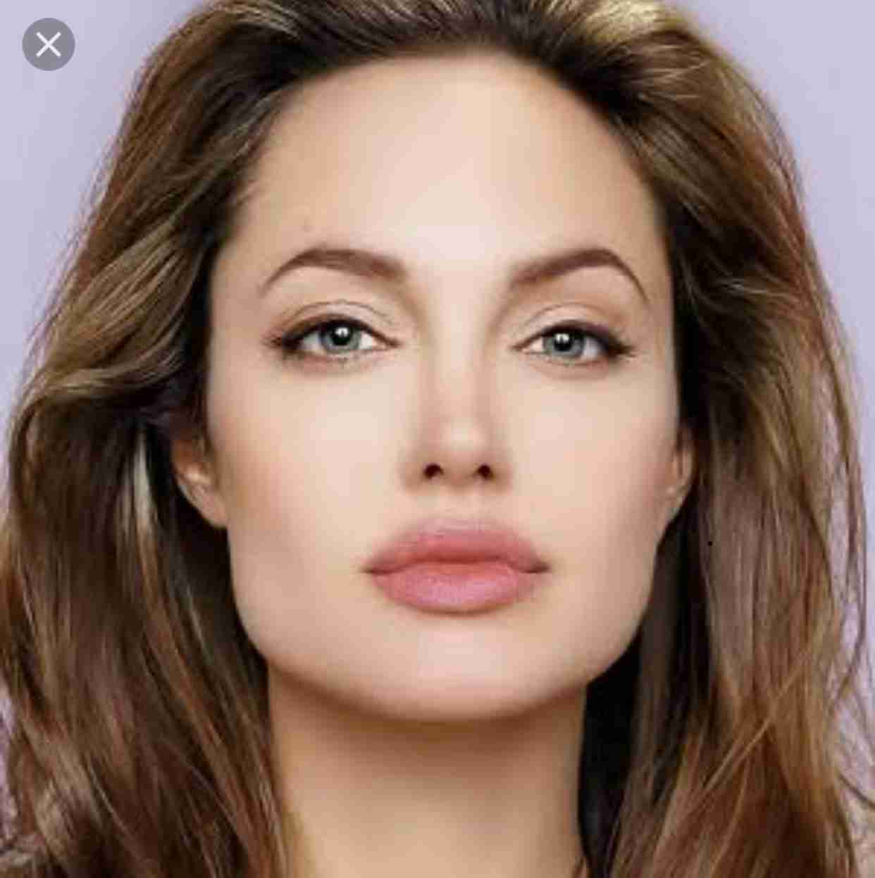 美人は目と眉の距離が狭い人が多い?