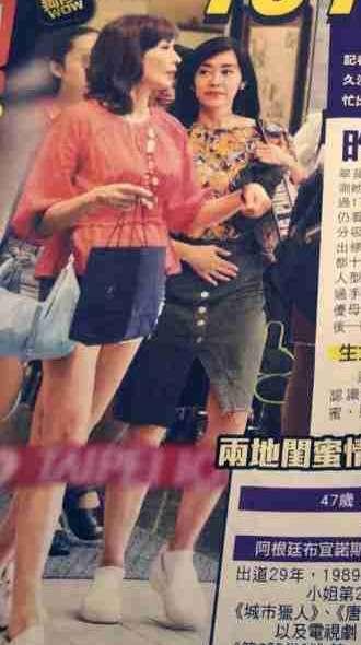 早見優、台湾の新聞に「パパラッチされた!」…見出しは「美魔女」