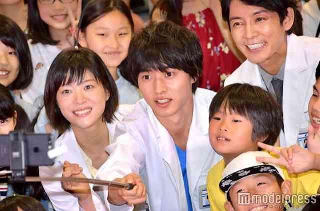 """上野樹里、2年半ぶり連ドラでフジテレビに""""恩返し""""誓う「精一杯、出し尽くしたい」"""