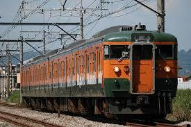 好きな電車