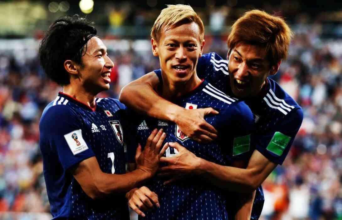【実況・感想】FIFA ワールドカップ ロシア 決勝トーナメント一回戦「日本VSベルギー」