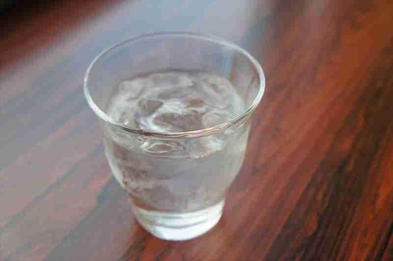 どのくらい飲んだら酔いますか?