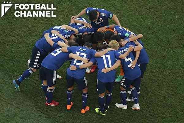 【ワールドカップ】日本8強ならず、先制もベルギーに逆転負け