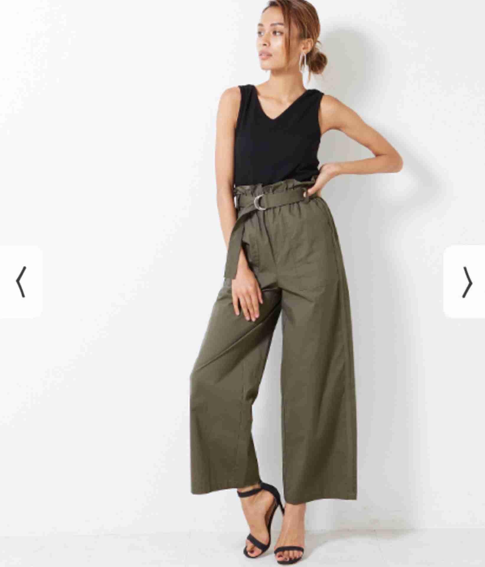 2018 真夏のデートファッション