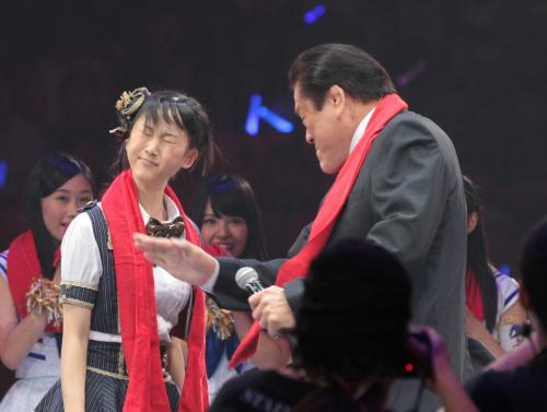 松井玲奈、27歳バースデー「ヒーロー達に祝ってもらった」