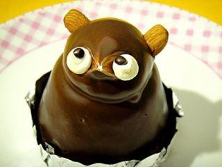 【画像】こんなケーキが食べたい気分!