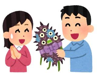 プレゼントの値段と愛情は比例しますか?