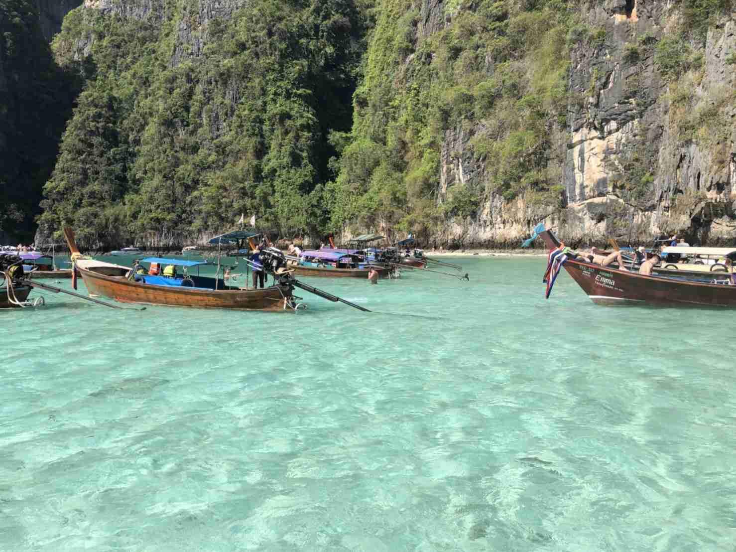 タイのおすすめスポット