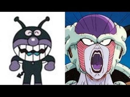 声優が同じで驚いたキャラクター