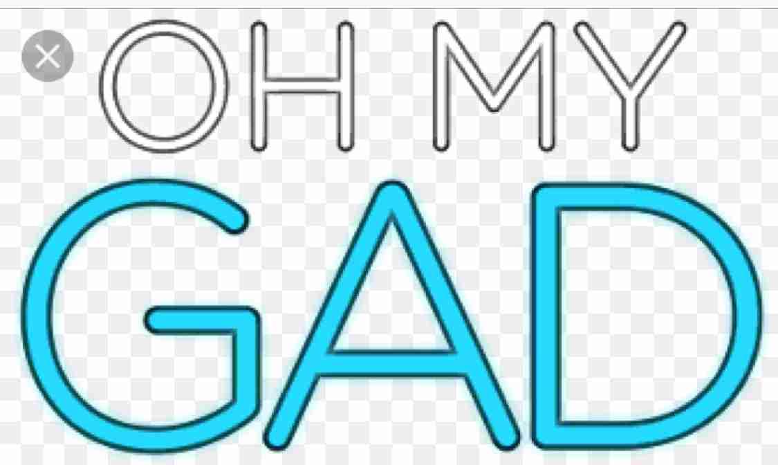 全般性不安障害(GAD)の方