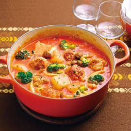 ズッキーニの調理方法