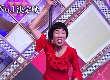 テレビマンが番組で使いたい女芸人1位は「ゆりやんレトリィバァ」