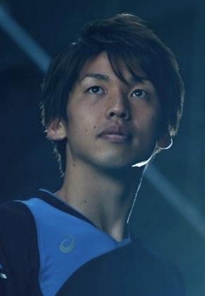 好きなスポーツ選手!