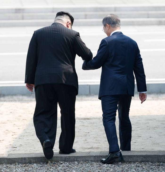 北朝鮮、ミサイルエンジン実験施設の解体に着手か