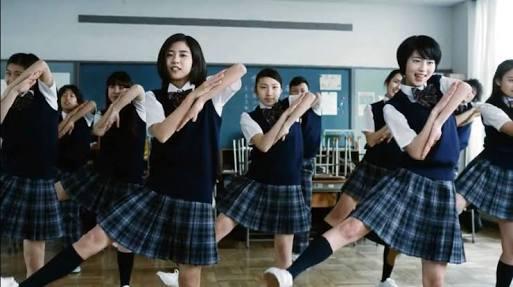 完璧に踊れる踊り